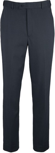 SALE! Tricorp CLT6001 Flat Front Heren Pantalon - Navy - Maat 48
