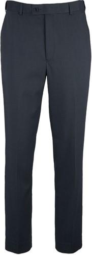 SALE! Tricorp CLT6001 Flat Front Heren Pantalon - Zwart - Maat 48