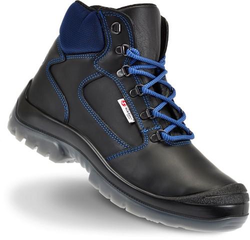 Sixton Horizon Illinois 52023-15 Veiligheidsschoen S3 - Zwart/Blauw