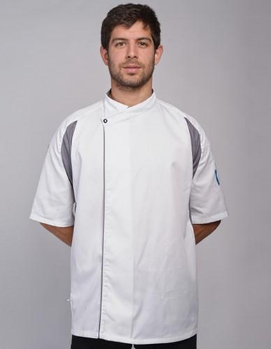 Le Chef Staycool Tunic Raglan Sleeve