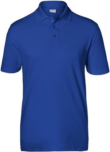 SALE! KÜBLER Polo - Blauw - Maat 3XL