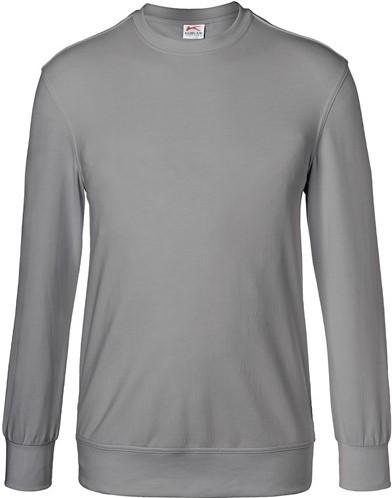 SALE! KÜBLER Sweater 5023 6330-95 - Grijs - Maat S