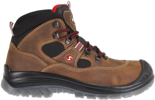 Sixton Peak 81152 Endurance Labrador S3 SRC