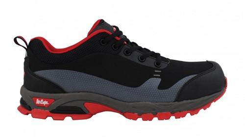 Lee Cooper LCSHOE097 Lichtgewicht Softshell Sneaker