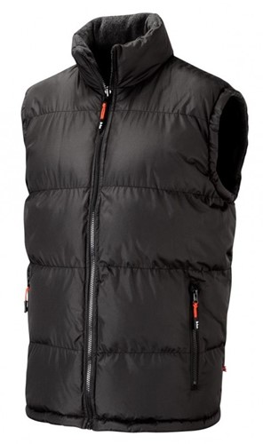 Lee Cooper LCVST702 Reversible Vest