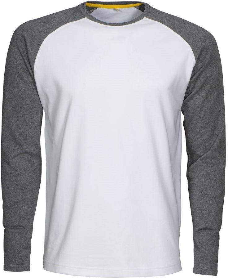 nieuwste collectie klassiek opgehaald MacOne 2534025 Alex T-shirt Lange Mouwen