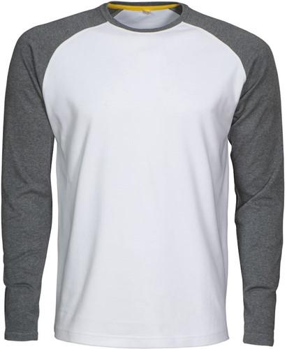 MacOne 2534025 Alex T-shirt Lange Mouwen