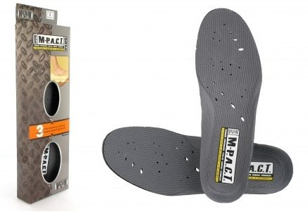 OUTLET! Magnum M-P.A.C.T - Inlegzool - Maat 41