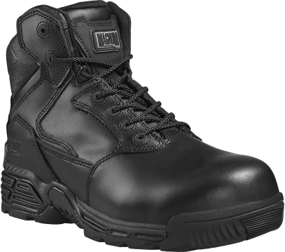 SALE! Magnum Stealth Force 6.0 CT CP S3 Leather - Maat 39