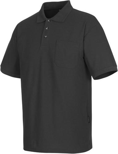SALE! Mascot 00783 Borneo Poloshirt - Donkergrijs - Maat XL
