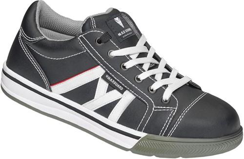 SALE! Maxguard S-S035 Shadow Sneaker S3 SRC - Zwart - Maat 46