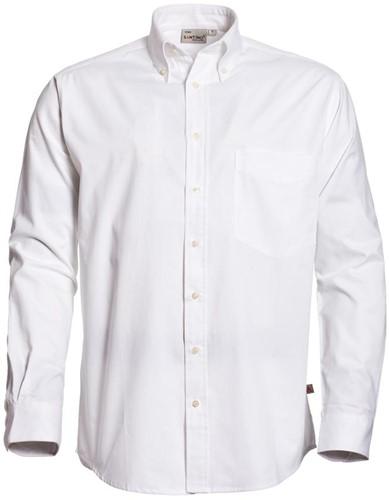 SALE! Santino 102902 Overhemd - Wit - Maat 2XL