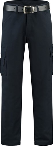 OUTLET! Tricorp TWO2000 Werkbroek 502010 - Navy - Maat 50