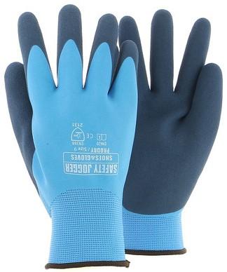 OUTLET! Safety Jogger Prodry Handschoenen - Maat 10