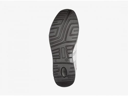 Quick Sprint QS0550 Veiligheidssneaker S1P - Grijs-2