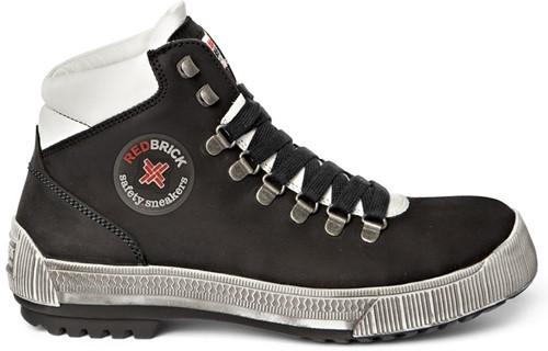 SALE! Redbrick Freerunner Jumper Black S3 -  Maat 43