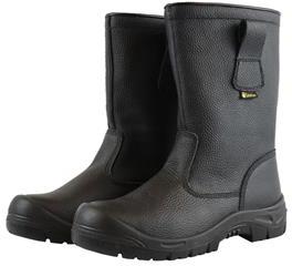 SALE! Safe Feet Monza S3 Veiligheidslaars Hoog - Maat 48