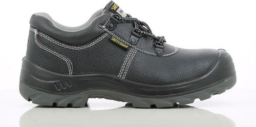 OUTLET! Safety Jogger BestRun S3 - Zwart - Maat 46