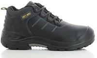 OUTLET! Safety Jogger Force2 S3 Metaalvrij - Zwart - Maat 47