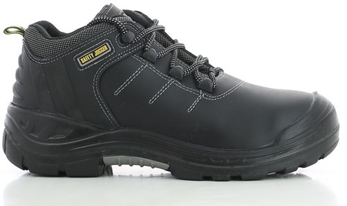 SALE! Safety Jogger Force2 S3 Metaalvrij - Zwart - Maat 46