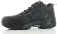 OUTLET! Safety Jogger Force2 S3 Metaalvrij - Zwart - Maat 47-2