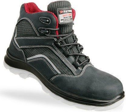 OUTLET! Safety Jogger Mountain S1P - Maat 46
