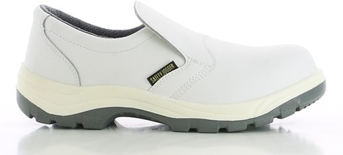 SALE! Safety Jogger X0500 S2 - Wit - Maat 47