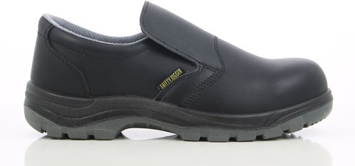 SALE! Safety Jogger x0600 S3 - Zwart - Maat 47