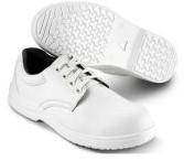 SALE Sika 28221 Select schoen met Veters S2 SRC -Wit - Maat 40