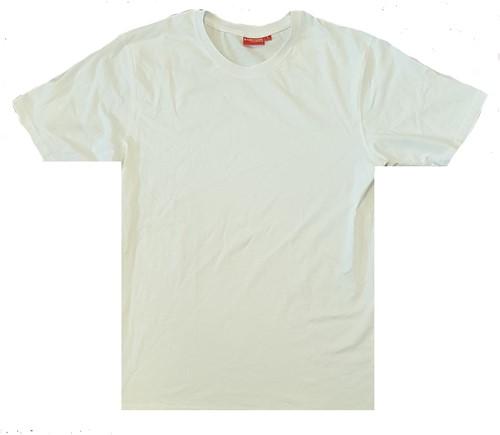 SALE! ROLY T-Shirt Dogo Premium Wit - Maat L