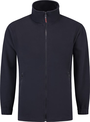OUTLET! Tricorp FLV320 Sweatervest Fleece - Navy - Maat M