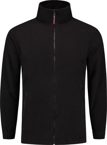 OUTLET! Tricorp FLV320 Sweatervest Fleece - Zwart - Maat L