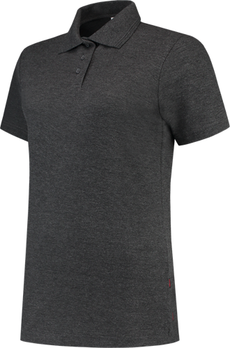 OUTLET! Tricorp PPT180 Poloshirt 180 Gram Dames - Antramêlee - 3XL