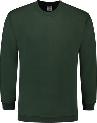SALE! Tricorp S280 Sweater 280 Gram - Flessengroen - Maat 3XL