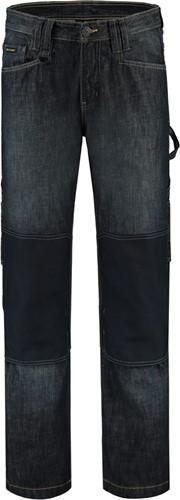 OUTLET! Tricorp TJW2000 Jeans Werkbroek - Denimblauw - Maat 30/32